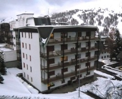 Locale commerciale a Sestriere