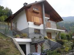 Casa indipendente in vendita a Mentoulles