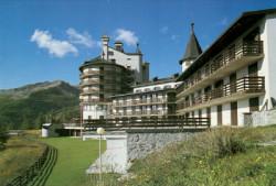 Condominio Principi di Piemonte Sestriere