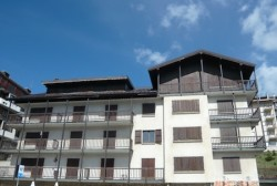 Cond. Sestriere